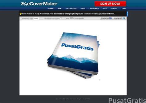 aplikasi untuk membuat cover buku online 4 software dan aplikasi online gratis untuk membuat cover