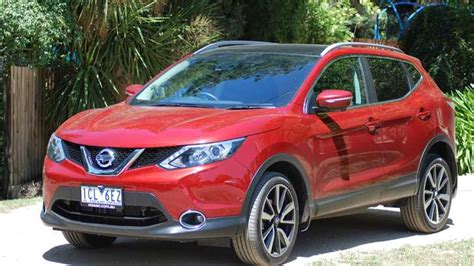 nissan dualis 2015 review 2015 nissan qashqai st review
