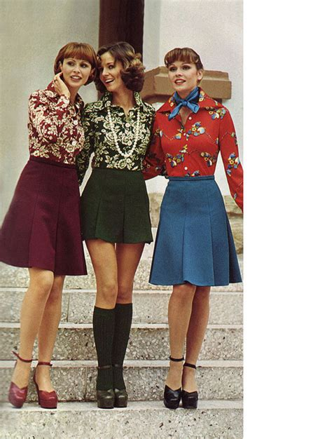 70s fashion from my vintage 1970s fashion 70s clothing