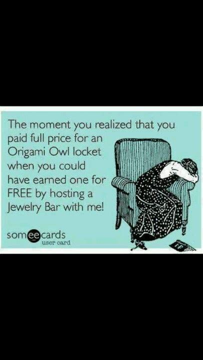 Origami Owl Independent Designer - it want it want it for free ask me how need