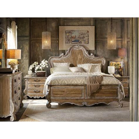 Panel Wood Rushteriosnew Set furniture chatelet 3 king wood panel bed set in light wood 5300 90266 pkg