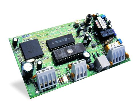 telephone interface automation module wtx security