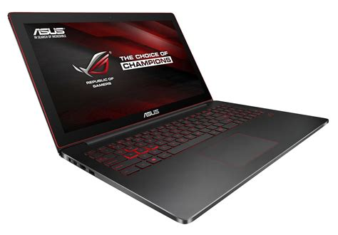 Asus Republic Of Gamers Laptop Boot From Usb on asus drops price of g501 gaming laptop to more competitive level