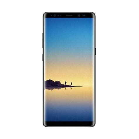 blibli samsung note 8 jual samsung galaxy note 8 smartphone orchid gray 64gb