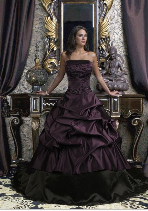 victorian gothic devilinspired gothic victorian dresses latest design of