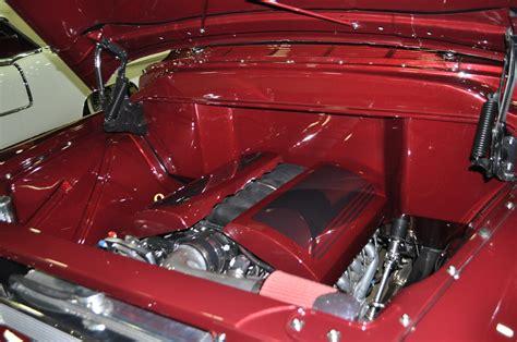 na ls3 aluminum engine covers roto fab