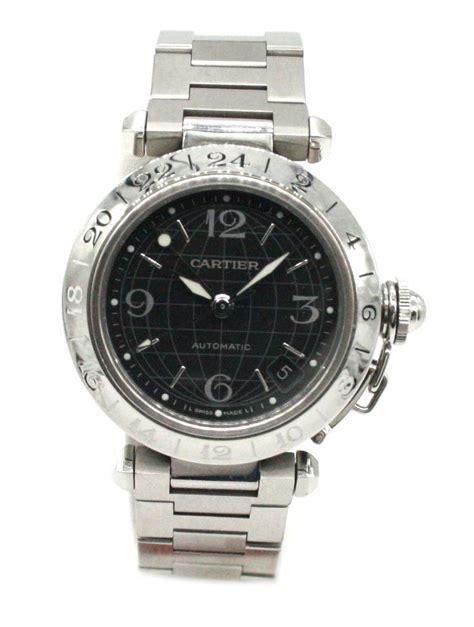 Produk Ukm Cartier 203 Black cartier watches