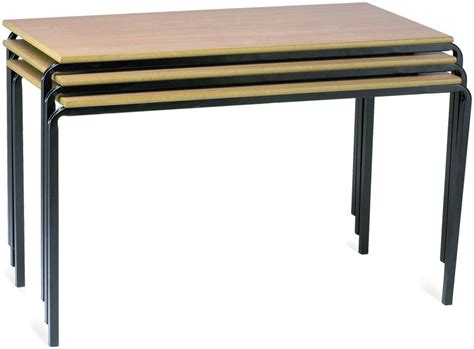 Stackable Tables by 187 Advanced Slide Stacking Tablesadvanced Moulds Furniture