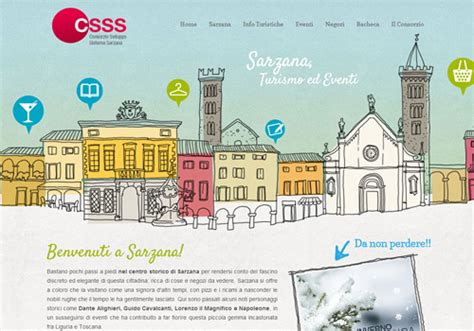 26 Creative Web Design With Doodle Feel Naldz Graphics