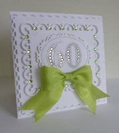 Handmade 60th Birthday Card Ideas - 1000 images about cards birthday milestone on