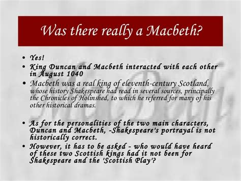 hamlet themes and evidence macbeth power point