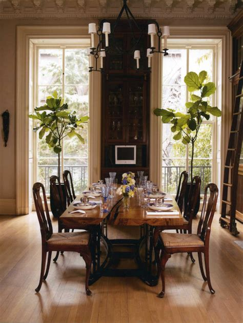 dining room brooklyn historic brooklyn townhouse traditional dining room