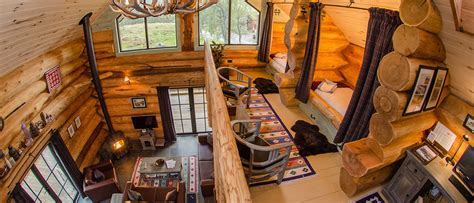 Log Cabins Getaways Uk by Luxury Self Catering Log Cabin Accommodation In Highlands