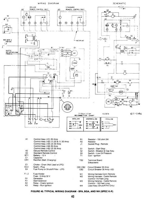 onan emerald plus wiring diagram 32 wiring diagram