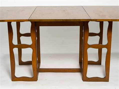 Drop Leaf Dining Tables For Sale 1940s Drop Leaf Dining Table For Sale At 1stdibs