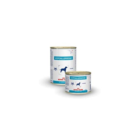 Hypoallergenic Royal Canin royal canin bo 238 tes hypoallergenic pour chien direct vet