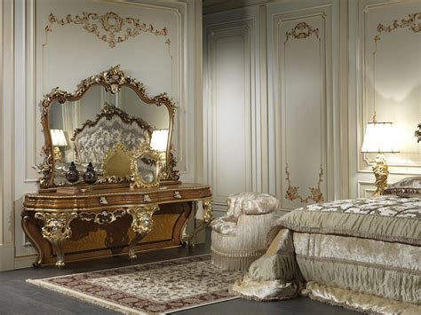 baroque classic mirror for bedroom 2013 vimercati