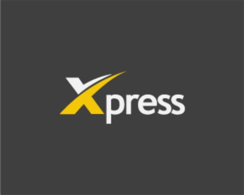 xpress design logo xpress designed by pokerman brandcrowd