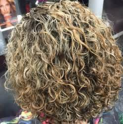 can you perm colored hair 40 gorgeous perms looks say hello to your future curls