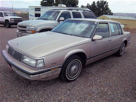 how to work on cars 1988 buick electra interior lighting 1988 buick electra 2 295 you sell auto