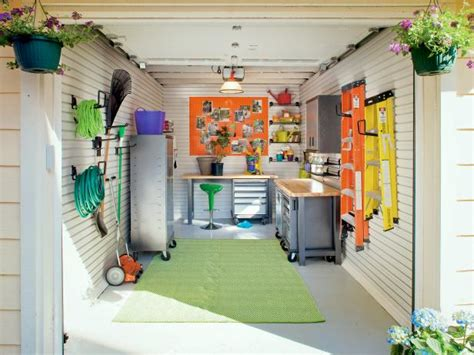 Diy Garage Makeover Sweepstakes - home team to the rescue garage makeover diy garage ideas garage doors