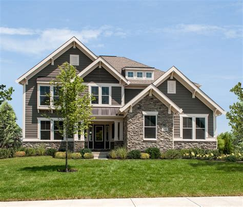 western style house exterior designs fischer homes marshall western craftsman design exteriors pinterest exterior colors home