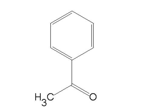 1 phenylethanone 98 86 2, c8h8o, density, melting point