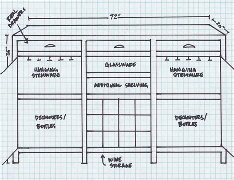 cost of building cabinets vs buying best 25 home bar cabinet ideas on liquor