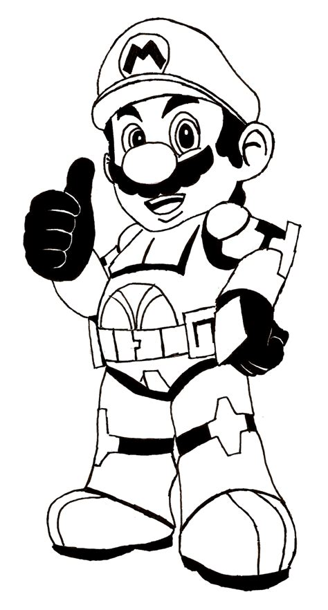 coloring pages free mario free printable mario coloring pages for