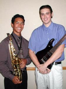 2002 scholarship winners | space coast jazz society