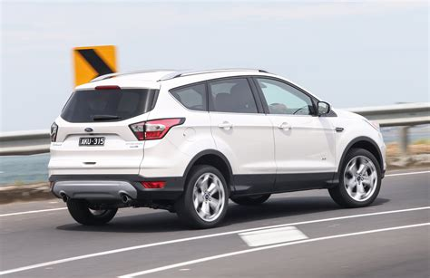 reviews ford escape 2017 ford escape review drive caradvice