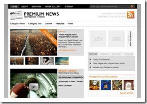newspaper theme doc theme premium news pour wordpress gratuit