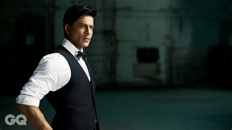 shahrukh khan best shah rukh s hairstylist best tips gq india