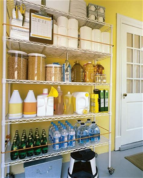 Martha Stewart Pantry by Boxwood Clippings 187 Archive 187 An Organized Pantry