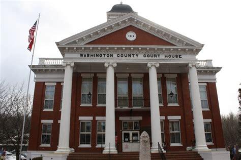 Washington County Court House by Panoramio Photo Of Washington County Court House Johnson