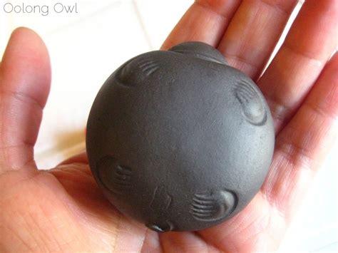 My Tea Oolong Pet 450ml yixing turtle tea pet oolong owl