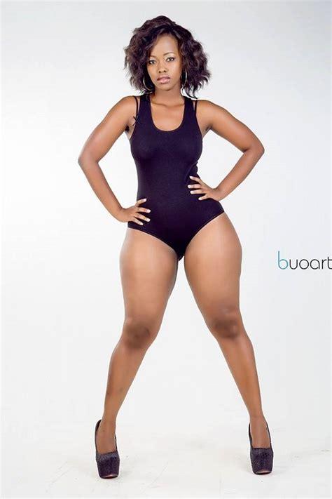 kenyan trendy models kenyan model corazon kwamboka sports hip hop piff