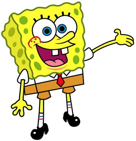 spongebob painting free spongebob clip