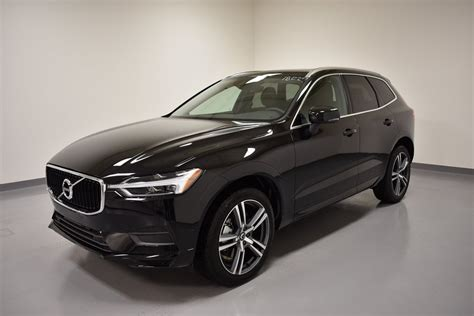 volvo xc60 black new 2018 volvo xc60 suv onyx black willoughby oh for
