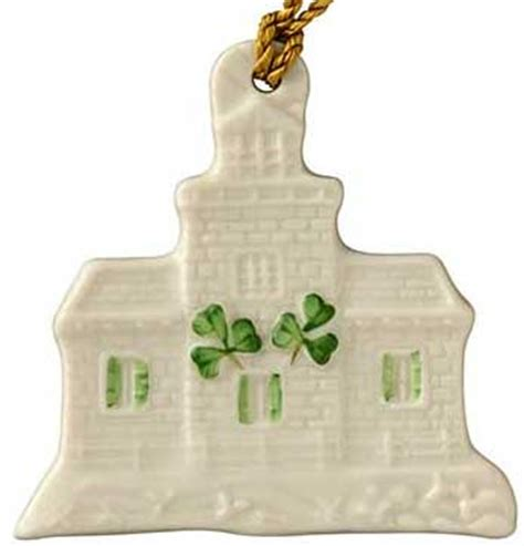 belleek christmas ornaments my blog