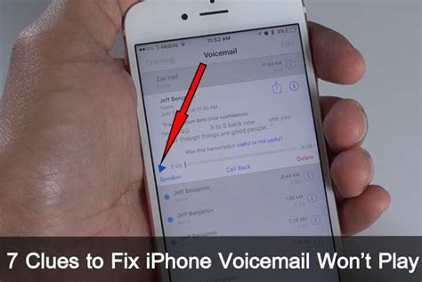 voicemail password won t reset 7 clues to fix iphone voicemail won t play free guide