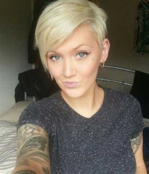 how style asymmetrical pixie cut really cool asymmetrical pixie cut pics short hairstyles