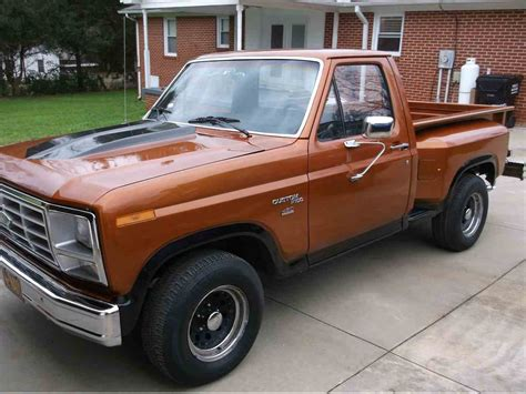 1980 ford for sale 1980 ford f100 for sale classiccars cc 865147