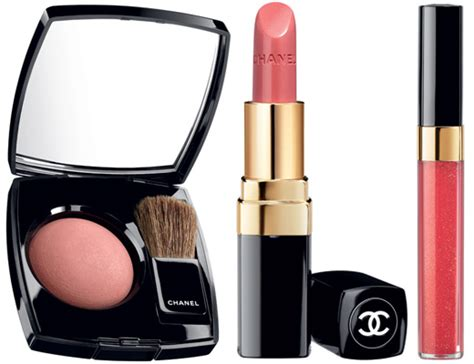 4 Best Chanel Products by Chanel Les Perles De Chanel Collection For 2011