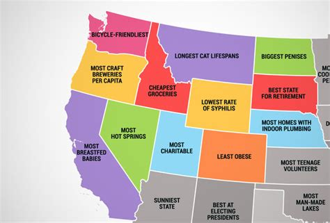 best things to do in each state the best things about every us state