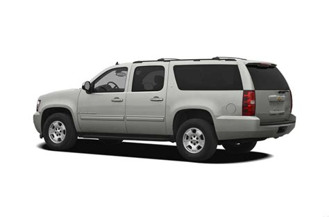 2012 Chevrolet Suburban 2500 Price Photos Reviews