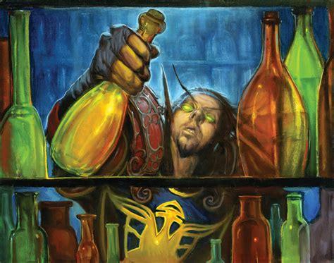 wow upgrade alchemy trinket guia de profiss 245 es do world of warcraft alquimia