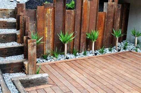 Garden Art Design Ideas Get Inspired By Photos Of Garden Garden Wall Australia