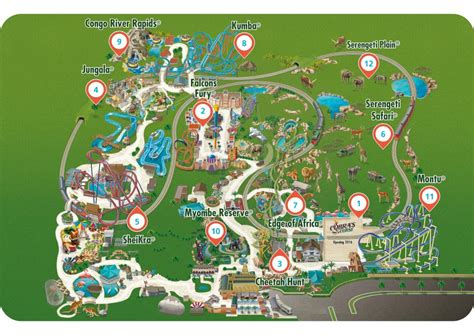 busch gardens tickets discounts cheap deals buy