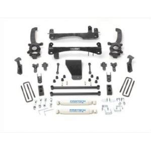 nissan frontier lift kits (d40) 2005 2018